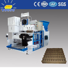looking for buyers QMY18-15 large output brick machines
