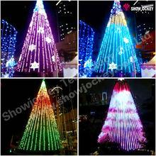 100% pure wool NEW fashion modern christmas trees 2015 christmas home decoration