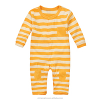 Wholesale Baby Clothing ! 2015 New Similar Carters Newborn Clothes Baby Boy Gril Romper Long Sleeve Infant Product