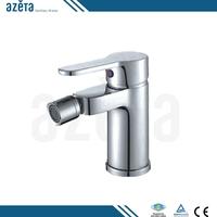 Anus Cleaning Bidet Mixer Brass Bidet Faucet
