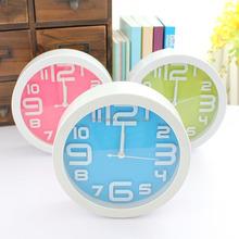 Wholesale 1688 decorative desktop alarm clock