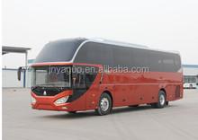 JK6117HA howo red euro 3 47 seats bus