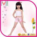 los niños de las bragas de algodón de bebé niña ropa interior caliente chica joven ropa interior