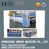 WJ 1600-220-1 corrugated cardboard production line die cutting machine(lead edge feeding) carton making machine