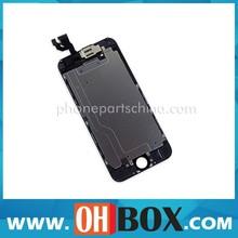 USA warehouse free shipping for iphone 6 lcd digitizer screen bulk sale