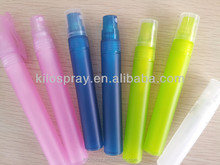 atomizer spray