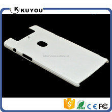 Transparent PC Mobile Case For OPPO Wholesale