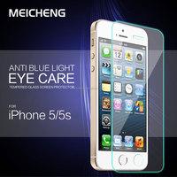 anti blue light 0.2mm Japan glass anti-scratch professional screen guard for apple phone