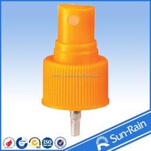 Fine Plastic Mist Spray Pump, Water Mist Sprayer with 18/410,20/410,24/410,28/410