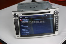 4.4.4 android car dvd player 2GB DDR3 8GB capacitive screen dual core A9 3g wifi for Subaru Outback/ Legacy 2009-2011 WS-8707
