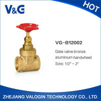 Professional cheap durable manual gate valve specification