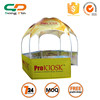 Custom printing dome display tent, no MOQ pop up gazebo, guangzhou trade assurance supplier