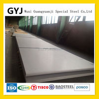 301 Stainless Steel Concrete Sheet Pile