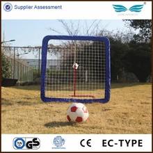 Mini soccer goal,rebound soccer goal,football soccer goal
