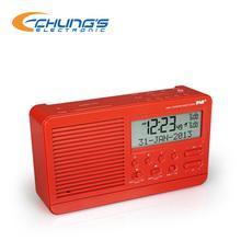 New digital DAB+ / FM Clock Radio