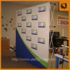 custom pop up banner,pop up display,trade show display for advertising