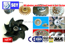 Turbo ventilator fan for big warehouse/Exported to Europe/Russia/Iran