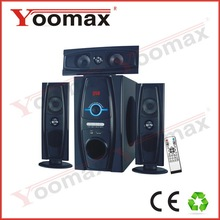 good price bluetooth stereo speaker sea piano home theatre, with remote/USB/SD/FM