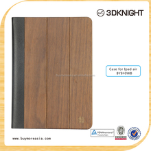 factory wholesale for ipad air wood case,high quality for ipad case cover wood,natural wood case for ipad