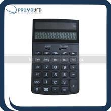 2013 high tech calculator solar cell financial calculator