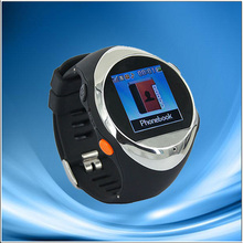 Child gps tracker bracelet Gps watch waterproof 12 volt gps tracker