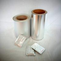 Composited pharmaceutical grade cold form aluminium foil soft