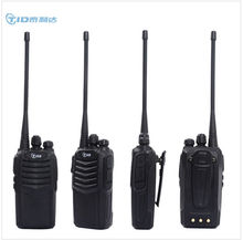 TD-V30 loud voice professional durable handheld transceiver with16 channels