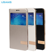 phones accessories new leather flip case for Samsung Galaxy A8