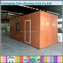 2015 China hot sale good quality bamboo house for sale