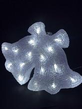 new design Christmas holiday decoration led light outdoor LED 3D acrylic light 3d led light