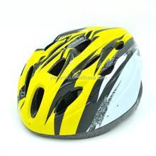 Casco de bicicleta de carreras