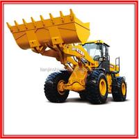 Tianjin Shiwei Company XCMG LW500KN LOADER