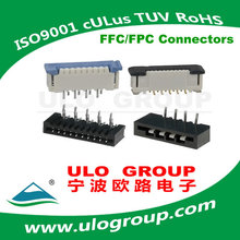 New Style Promotional Ffc/Ffc Connector 12pin 0.5mm Manufacturer & Supplier - ULO Group