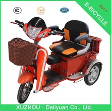 electric passenger 3 piece forged wheel motorcycle with baby seat