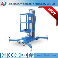 GTWY electric single man lift for hot sale
