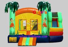 Hot sale adult bouncy castle inflatable