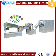 New Sytle Low Cost Lollipop Forming Machine