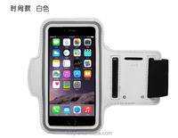 Wholesale New Running Sport Armband for iphone 6 Plus 5.5 inch with key holder