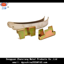 Gold Brand Accurate sheet metal stamping parts with rich experience