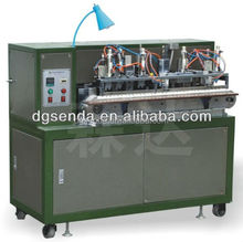 Multi-function Automatic VDE Power Cable Stripping,Twisting& Soldering Machine /Wire Stripper Suppliers