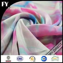 Factory Direct Quality Custom digital print fabric