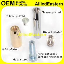 Professionale in metallo personalizzati cuscinetto per box doccia, 1506c4576