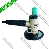 SD-150 end gas grinder small size, light weight, high power, low noise