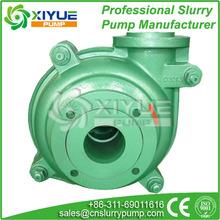 Top quality electric motor slurry pump