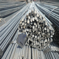 China high Steel rebar, Deformed steel bar, iron rods export products
