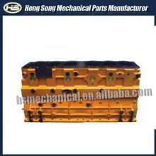 excavator S6K engine cylinder block assy 5I7530 125-2964 in stock