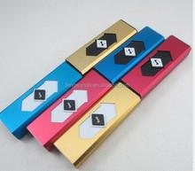 USB smart cigarette lighter/ USB rechargeable electronic lighter