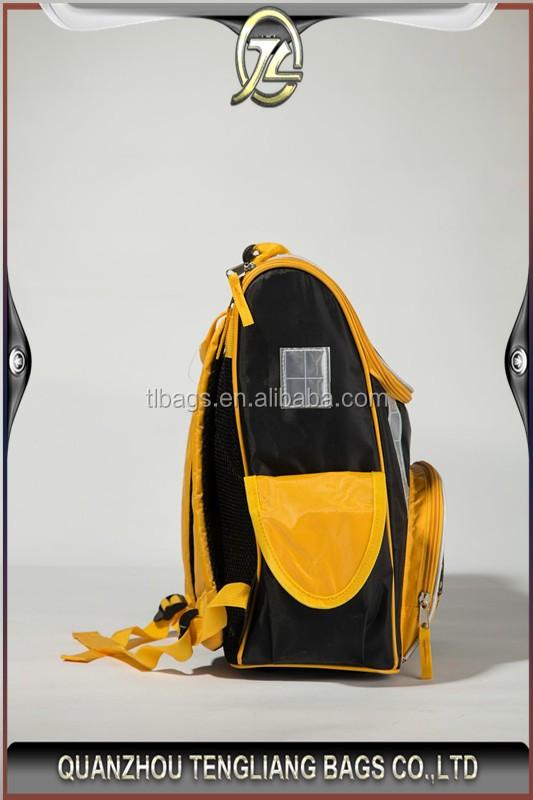 Nouveaux produits sac d'école sac à dos garçons étudiant sac à dos