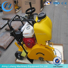High quality gasoline concrete cutter, concrete cutter , asphalt road cutter for sale