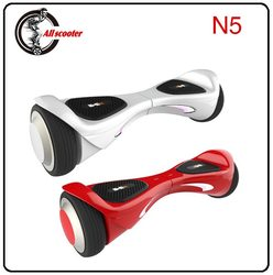 Balance 2 Wheel Electric Self Standing Balancing Scooter Monorover N5 Hoverboard Ucycle Airboard Two Wheels